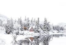 | Winter Inspiration |