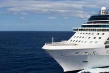 Luxo Moderno / Uma seleção de imagens da Celebrity Cruises