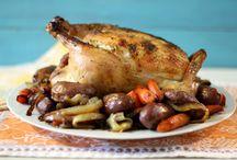 Food & Drink - Chicken