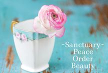 Best of Home Sanctuary
