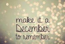December ❤️