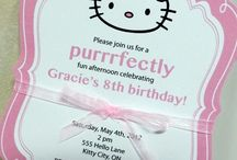 ~Paisley's 6th Birthday!~