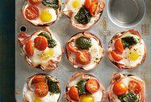 breakfast easy recipe