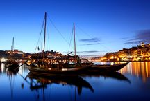 Portugal / Travel photography from Porto and Lisbone in Portugal