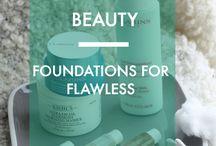 Beauty & Skincare