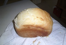 Bread & Dough / Basic White Loaf