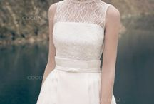 WI: Wedding Dresses