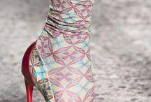 Fashion / Pattern