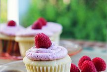 Gorgeous Cupcake Recipes