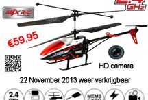 MJX T41C T-641C 3CH 2.4GHz Helicopter met HD Camera  / MJX T41C T-641C 3CH 2.4GHz Helicopter met HD Camera