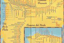 Camino dreaming