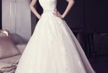 wedding <3 / by Miriam Motogna