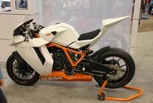 KTM / Orange from Austria