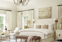 Beautiful Boudoirs / Bedrooms