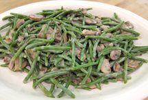 Gluten Free/Paleo - Green Beans
