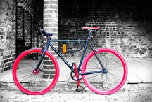 bicycles / by UmayErol K