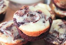 Food: Fingerfood süß / Alles was süße Kleinteile sind