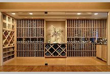Glass Enclosed Wine Cellars / by Wine Cellar Innovations