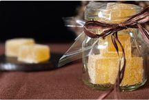 Les bonbons aux pommes / Des idées sucrées et acidulées de #bonbons aux pommes pour garder votre âme d'enfant !