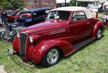 chev coupe 1937-40