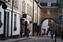 Brilliant Bath / Little collection of our favourite places in Bath