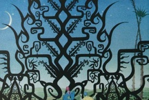 Arabian Nights / Picnic / by Audrea Hooper