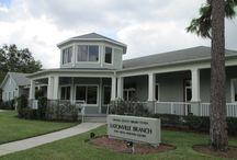Eatonville Branch