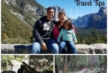 Family Friendly Travel Ideas