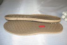 Soles Crochet Shoes