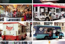 FOOD TRUCK DESIGN IDEAS / getting graphic and physical design ideas for my project