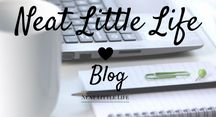    Neat Little Life    / My own work, creations, and ideas