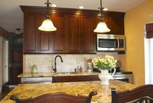 Kitchen Renovation in Syosset, NY / Premier Building and Renovations is Located at 769 Fulton Street Farmingdale, NY 11735. Phone (516)359-5729
