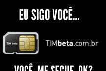 Tim beta