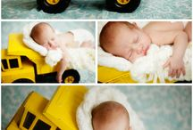 Baby L picture ideas / by Jody Lurk