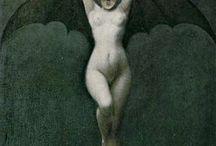 Symbolist art
