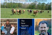 Christian Farm and Homestead Radio