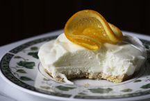 desserts / by Jodi Routh