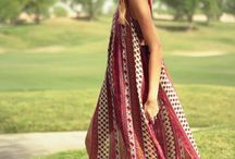Summer Style Love / by Marissa Rogers