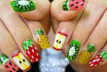 Nailart <3 / Nails and nailart <3