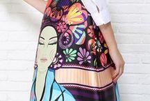 Stylish Skirts / Stylish, yet affordable skirts