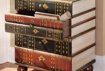 Books / Words