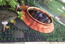 Colonial Hot Tubs / Cool hot tubs