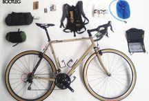 자전거걸이