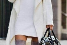Over the knee boots for autumn how to style
