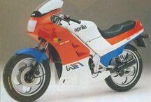 Aprilia / http://bikesevolution.com/Aprilia/