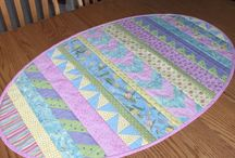 Easter and Spring  quilt ideas