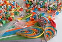Paper Quilling Patters