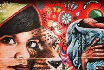 Arte en las Calles MX