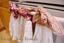 things to do with scrap fabric