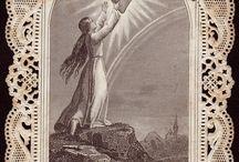 Jézus fényes szíve és a Szentlélek
